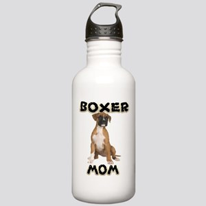Boxer Mom Stainless Water Bottle 1.0L
