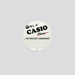 CASIO thing, you wouldn't understand Mini Button