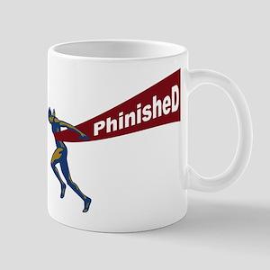 Phinished Mug