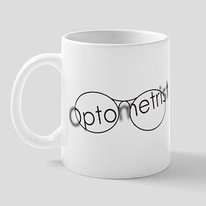 Optomitrist Mug