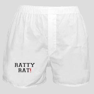 RATTY RAT! Z Boxer Shorts