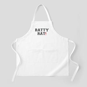 RATTY RAT! Z Light Apron