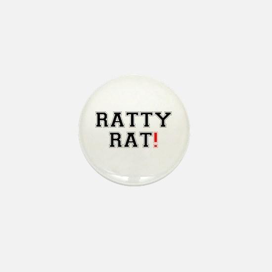 RATTY RAT! Z Mini Button