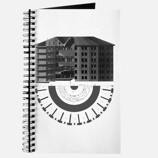 The Panopticon Journal