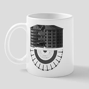 The Panopticon Mug