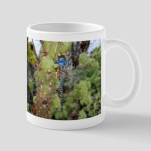 Cactus Dragon Mugs