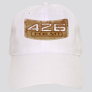 Vintage Hemi Cap