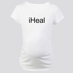 iHeal Maternity T-Shirt