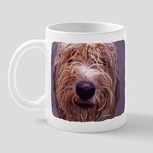 WET DOG Mug