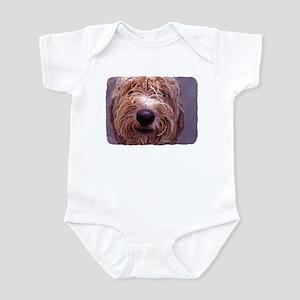 WET DOG Infant Bodysuit