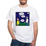 Spookoree White T-Shirt