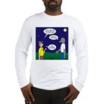 Spookoree Long Sleeve T-Shirt