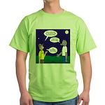 Spookoree Green T-Shirt