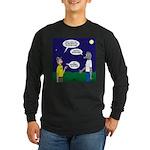 Spookoree Long Sleeve Dark T-Shirt