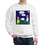 Spookoree Sweatshirt