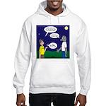Spookoree Hooded Sweatshirt