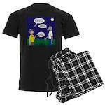 Spookoree Men's Dark Pajamas