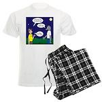 Spookoree Men's Light Pajamas