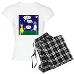 Spookoree Women's Light Pajamas