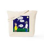 Spookoree Tote Bag