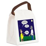 Spookoree Canvas Lunch Bag
