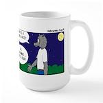 Spookoree Large Mug