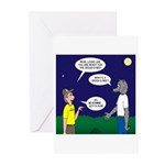 Spookoree Greeting Cards (Pk of 10)