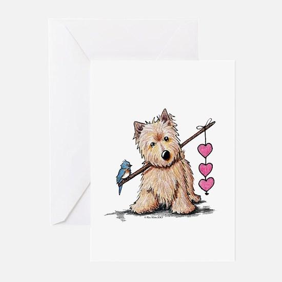 HeartStrings NT Greeting Cards (Pk of 10)