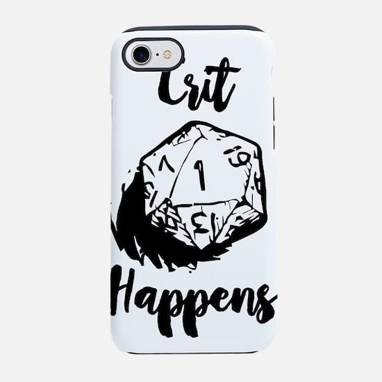 Cute Dice iPhone 8/7 Tough Case