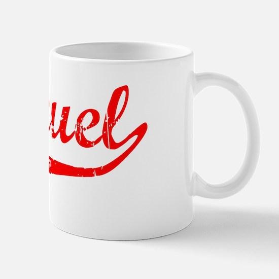 Emanuel Vintage (Red) Mug