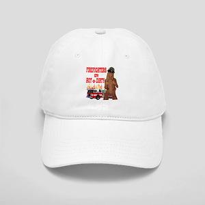 Hot -n- Dirty Cap