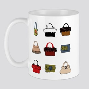 Cute Handmade Totes Mug