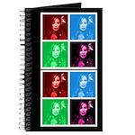 Chaka Khan in Color Journal