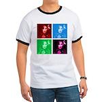 Chaka Khan in Color Ringer T