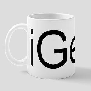 iGeek Mug