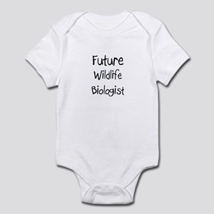 Future Wildlife Biologist Infant Bodysuit