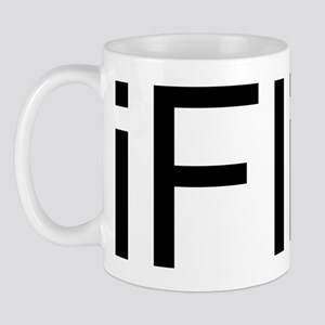 iFlirt Mug