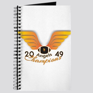 Wallace Angels Football 2049 Champions Journal