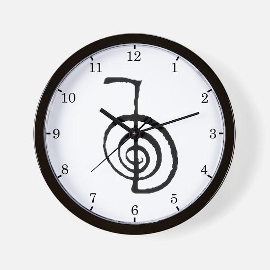 Cho-Ku-Rei (PJ Version) Wall Clock