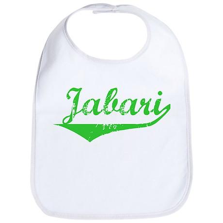Jabari Vintage (Green) Bib