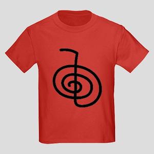 Cho-Ku-Rei Kids Dark T-Shirt