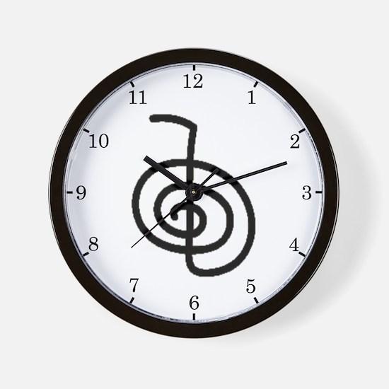 Cho-Ku-Rei Wall Clock