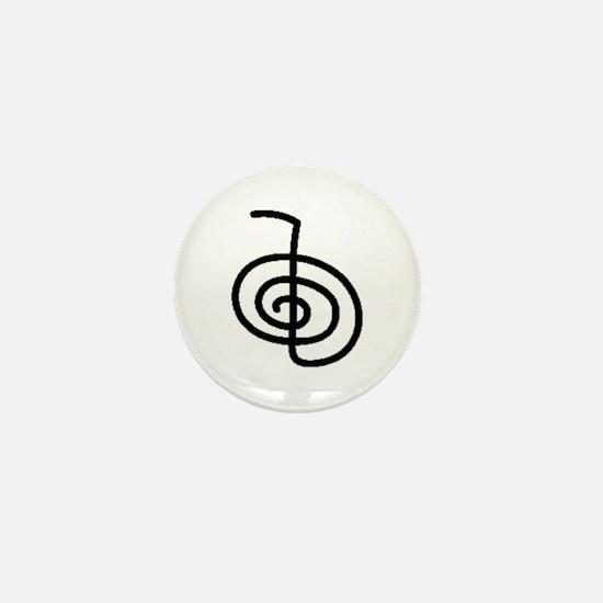 Cho-Ku-Rei Mini Button