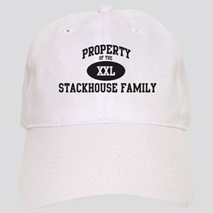 Property of Stackhouse Family Cap