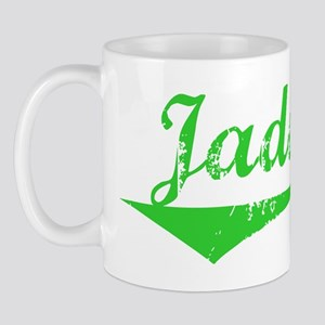 Jadon Vintage (Green) Mug