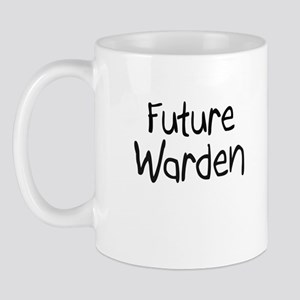 Future Warden Mug