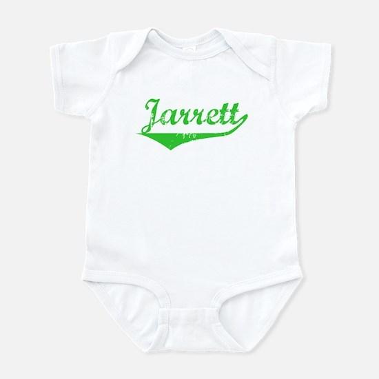 Jarrett Vintage (Green) Infant Bodysuit
