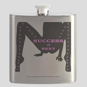 Street Smart Gifts! Flask