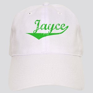Jayce Vintage (Green) Cap