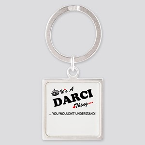 DARCI thing, you wouldn't understand Keychains